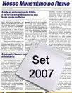NM SET/2007