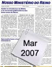 NM MAR/2007