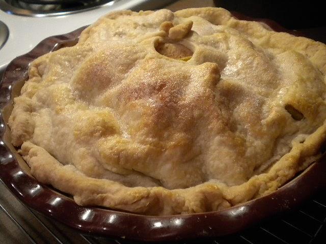 Cook Happy: Pie Crust 101