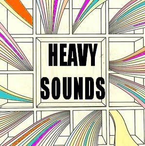 Heavy Sounds 1970