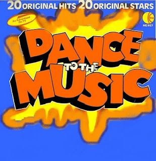 Dance To the Music (UK)