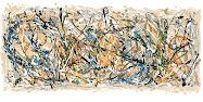 Google Imitates Jackson Pollock