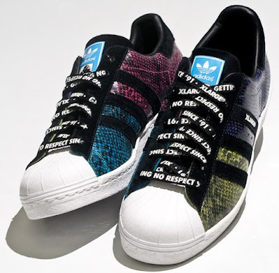 Cheap Adidas Superstar Up 2 Strap $65.95 Sneakerhead s82794