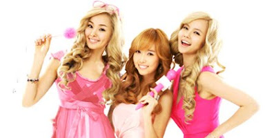 Jessica is Legally Blonde?