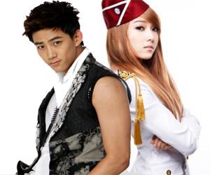 taec yeon and jessica dating