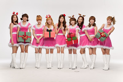 SNSD+Samsung+China+Christmas+Pictures+%281%29 Download SNSD Videography Complete 2004   2013