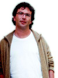 Javier Galiana