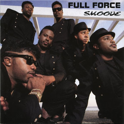 FULL FORCE - Smoove(1989)