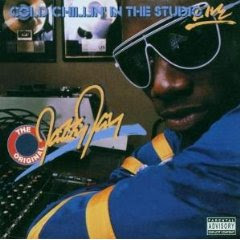 Jazzy Jay - Cold Chillin' In The Studio (1989)
