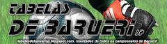 TABELAS DE BARUERI SP tabelasdebarueri.blogspot.com