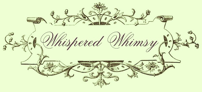 Whispered Whimsy Vintage