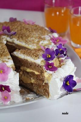 Ivonina torta