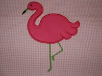 EB Flamingo