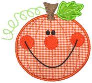 EB happy pumpkin