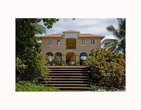 Al Capone House - Palm Island, Miami Beach Florida