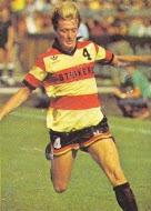 Ray Hudson 1978