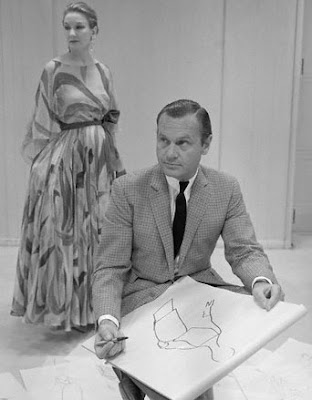 thebiography of bill blass a fashion icon Was fashion designer bill blass gay who did fashion designer bill blass call basically an ugly young woman from the bronx cynthia kramer share to:.