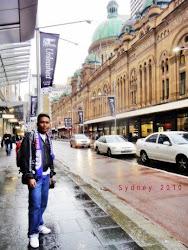 Sydney 2010