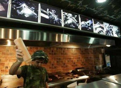 صور لأغرب المطاعم في العالم-غرائب وعجائب-منتهى