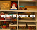 Organize ME Projects + Tips
