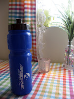 Airborne Bicycles Water Bottle