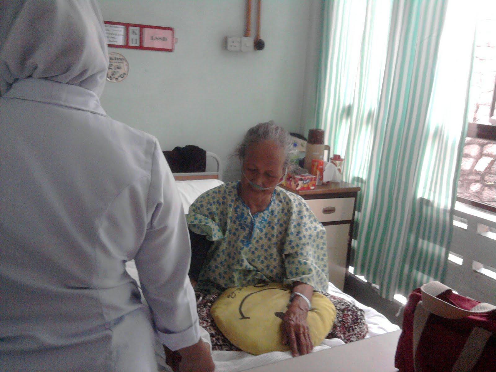 Hospital Kuala Lipis