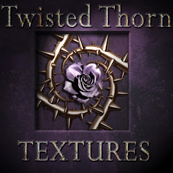 TWISTED THORN TEXTURES