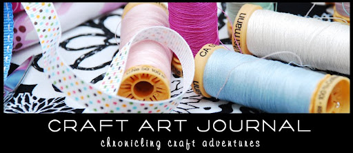 Craft Art Journal