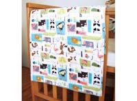 Tutorial 1: Wholecloth Quilt