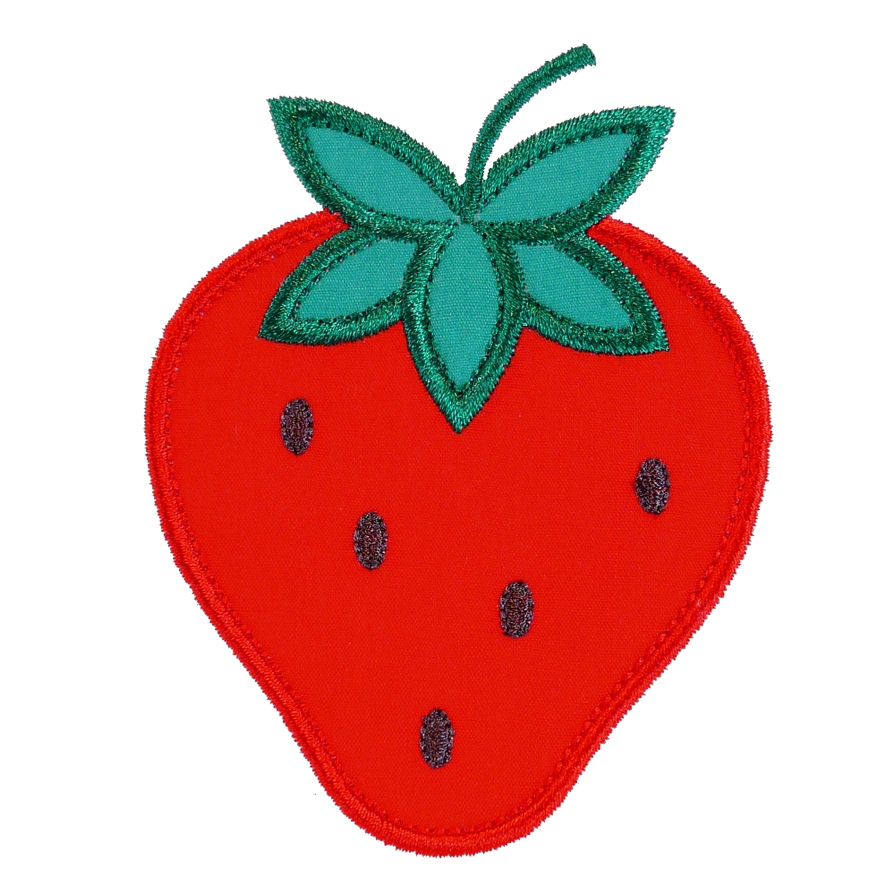 big dreams embroidery strawberry machine embroidery applique design pattern. Black Bedroom Furniture Sets. Home Design Ideas