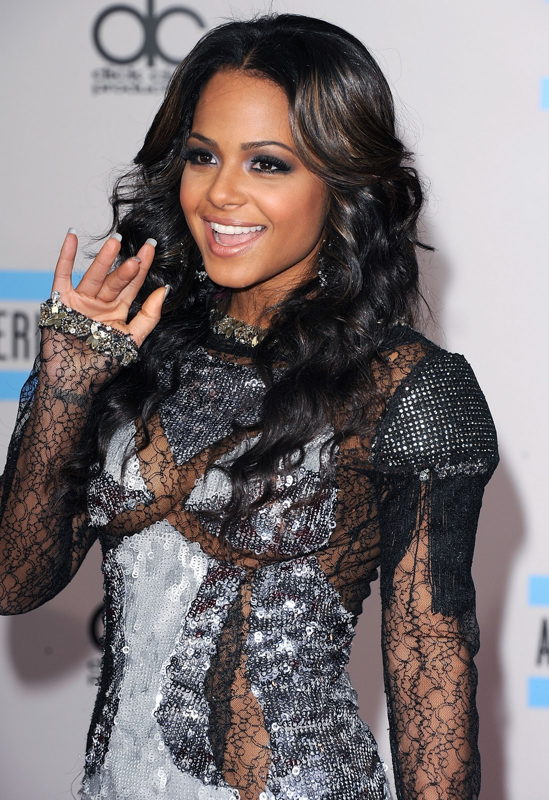 Share To Twitter Share To Facebook Labels Christina Milian Christina