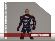 Iron Patriot (iron patriot )
