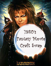 1980s Fantasy Movie Craft Swap