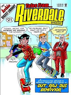 Archies Comics