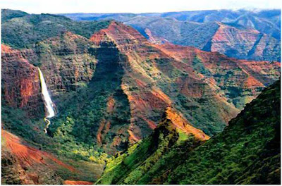 Fun Venture Top 10 Most Beautiful Places In Hawaii