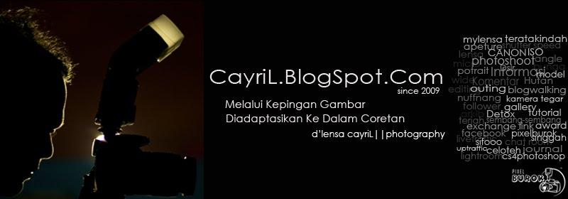 Cayril-z