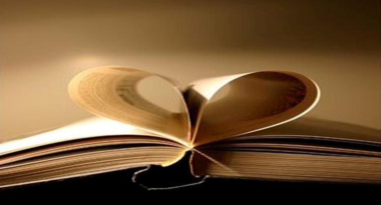 Paixão por Escrever