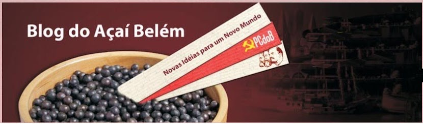 Blog do Açai