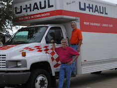We rent U-Haul Trucks, Trailers & Auto Transports
