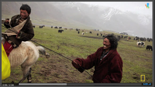 Central Asian Nomads 70