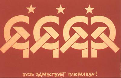 Long live pluralism!