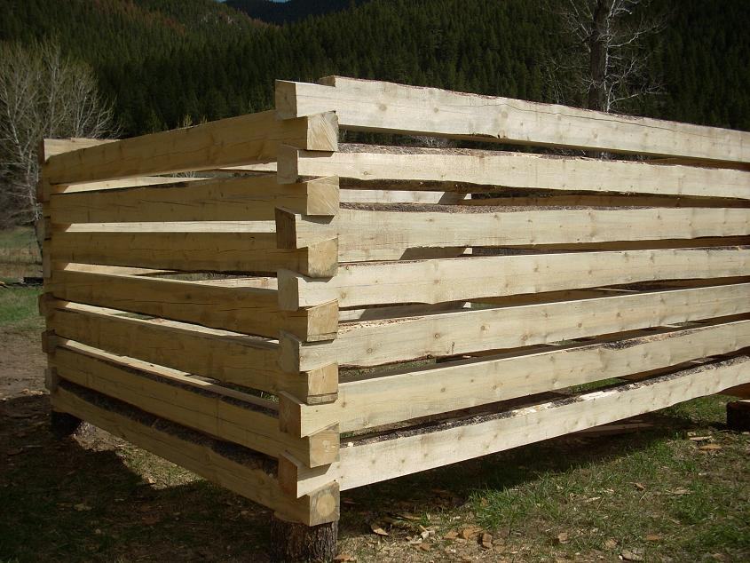 Cutting A Log : Log cabin dovetail notch jig plans for use w chainsaw ebay