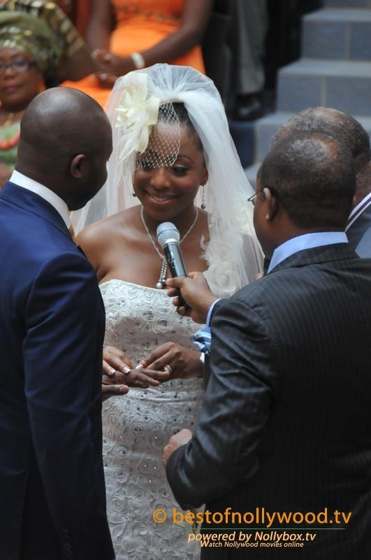 Dakore wedding