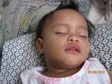 Zahra 11 bulan