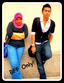 : My BFF :