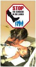 STOP GENOCIDE in SriLanka