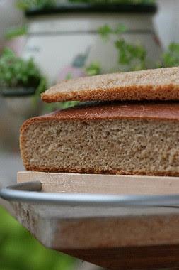 Pracownia Wypiekow Chleb Z San Francisco