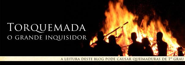 Torquemada - O Grande Inquisidor
