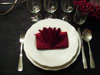 Vinprovning med viner från 3 olika länder