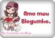 Adoro meu blog